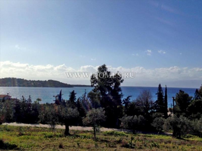 Продается Земельный участок, Греция, Восточный Пелопоннес