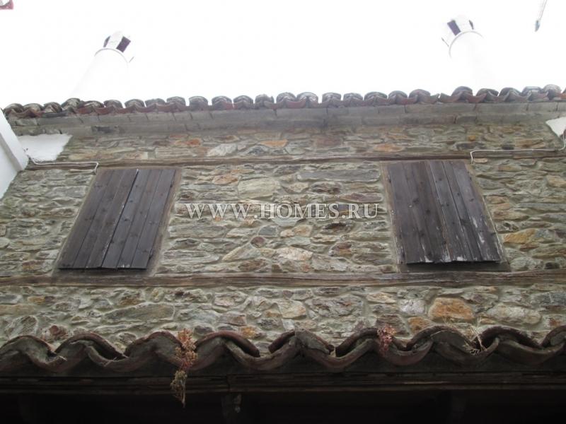 Традиционная вилла в Ситонии