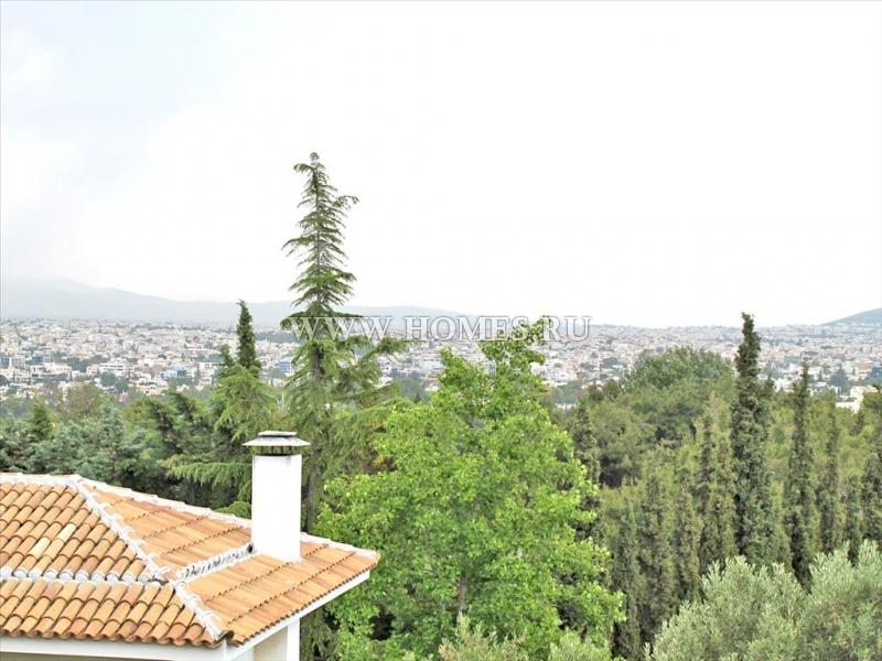 Элегантная вилла в Афинах