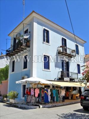 Продается Бизнес, Греция, Западный Пелопоннес