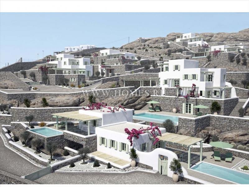 Продается Бизнес, Греция, о. Миконос