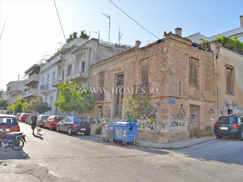 Эксклюзивный коттедж в Афинах