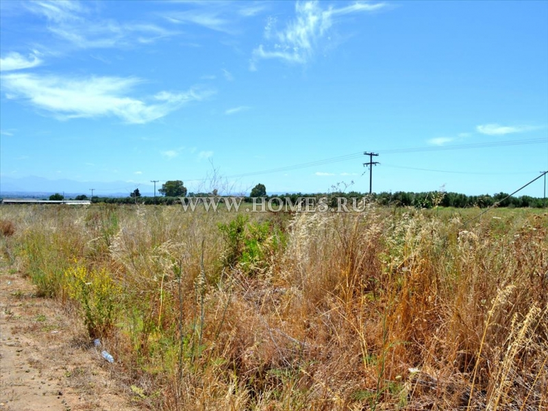 Продается Земельный участок, Греция, Западный Пелопоннес