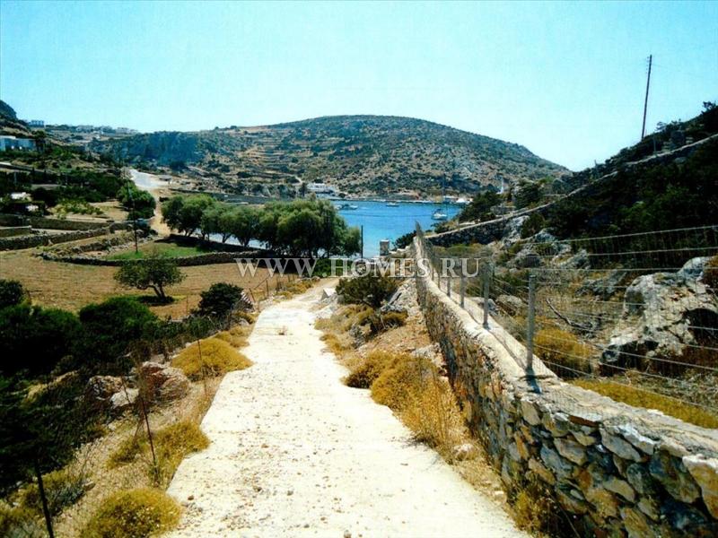 Продается Бизнес, Греция, Острова Киклады