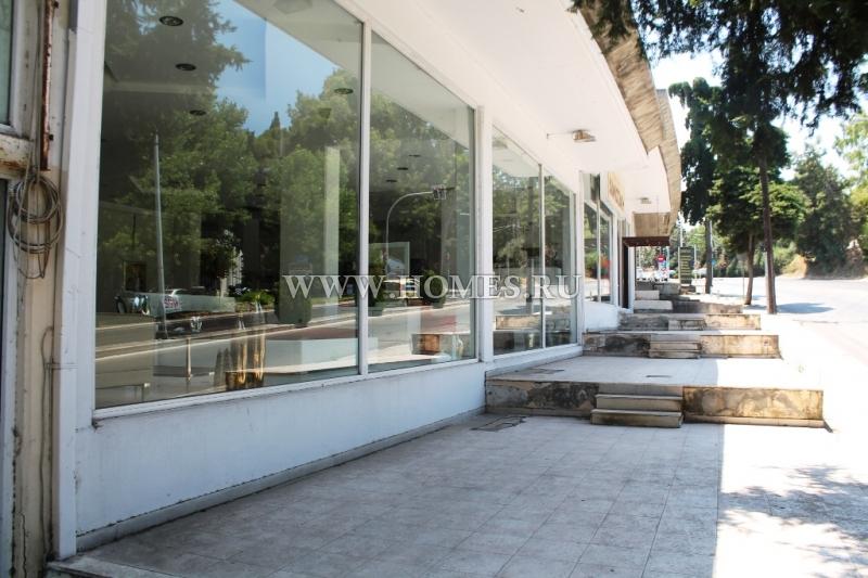 Продается Бизнес, Греция, о. Родос