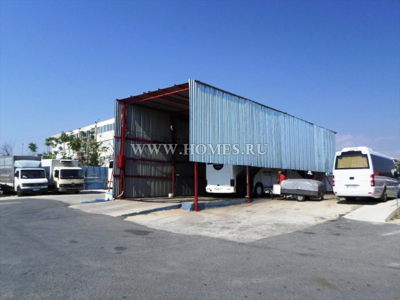 Продается Бизнес, Греция, Салоники