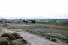 Большой земельный участок на о.Кос