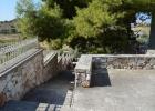 Чудесный коттедж в Аттике