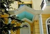 Светлая вилла в Афинах
