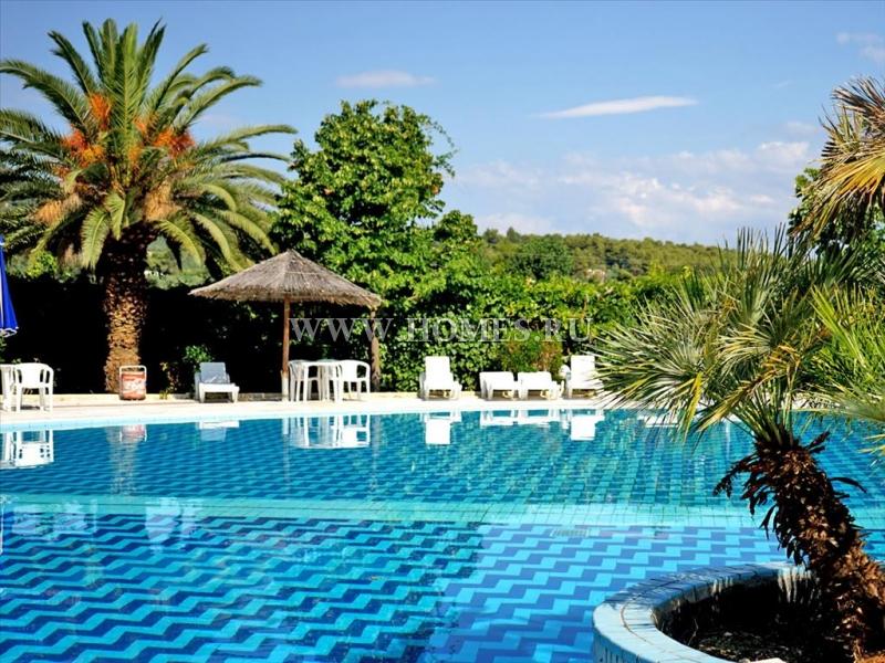 Продается Гостиница, Греция, Центральная Греция