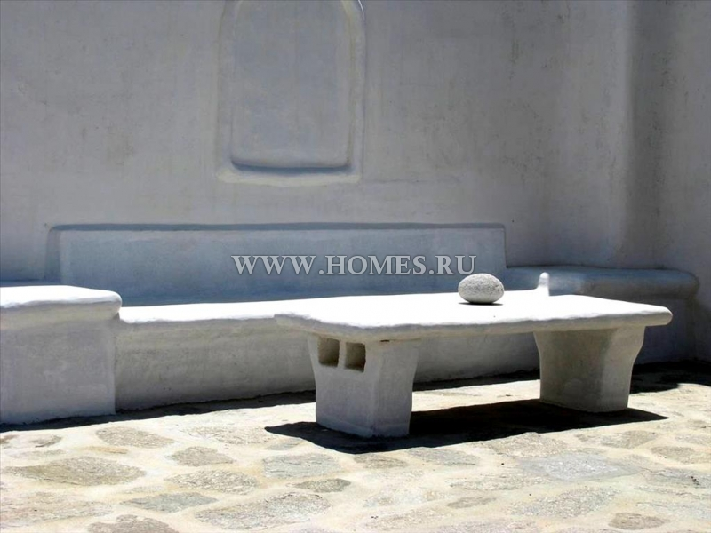 Продается Таунхаус, Греция, о. Миконос