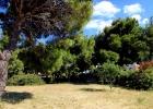 Яркая вилла в Аттике