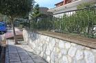 Светлый коттедж в Салониках