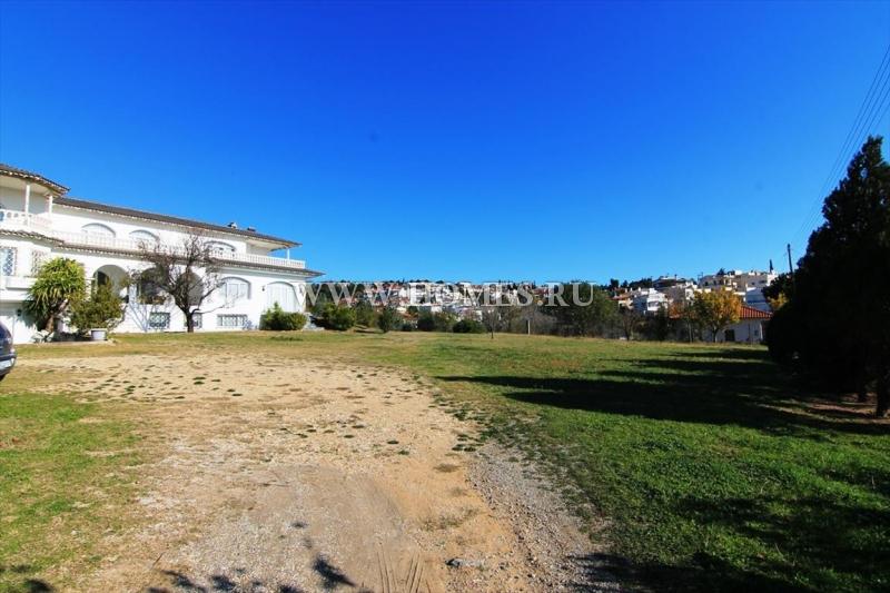 Восхитительная вилла в пригороде Салоники