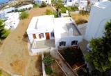 Современный коттедж на Островах Киклады