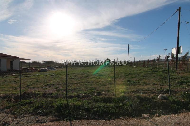 Продается Земельный участок, Греция, Фракия