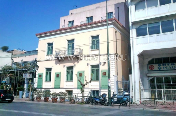 Продается Гостиница, Греция, Афины