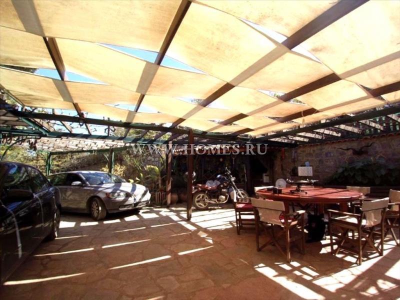 Отличная вилла в Восточном Пелопоннесе
