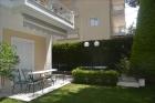 Очаровательный коттедж в Афинах