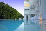 Классическая вилла в Афинах
