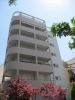 Шестиэтажное здание в Афинах