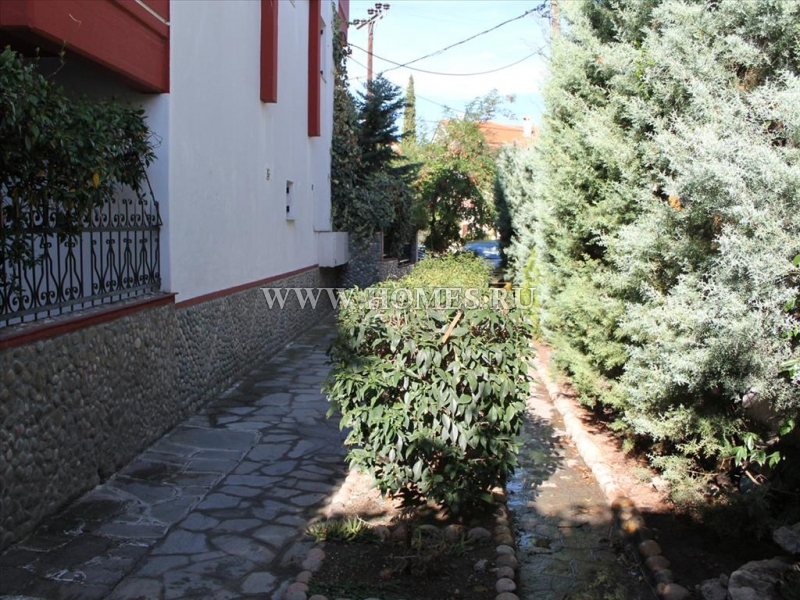 Продается Гостиница, Греция, Халкидики-Кассандра