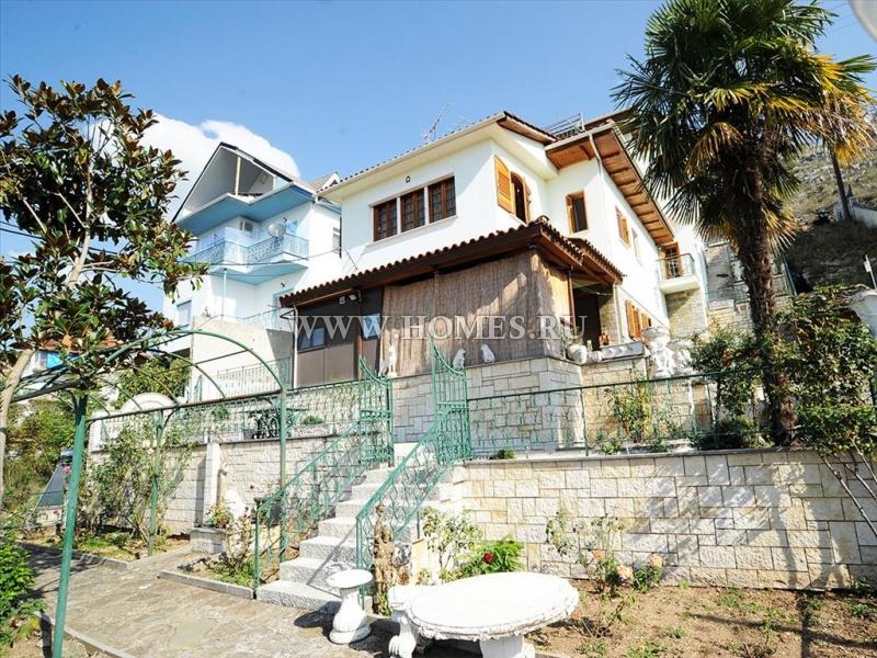 Комфортная вилла в Северной Греции