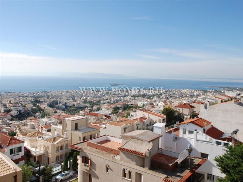 Потрясающая вилла в Афинах