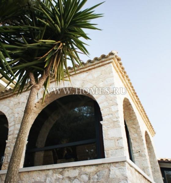 Изумительная вилла в Эпире