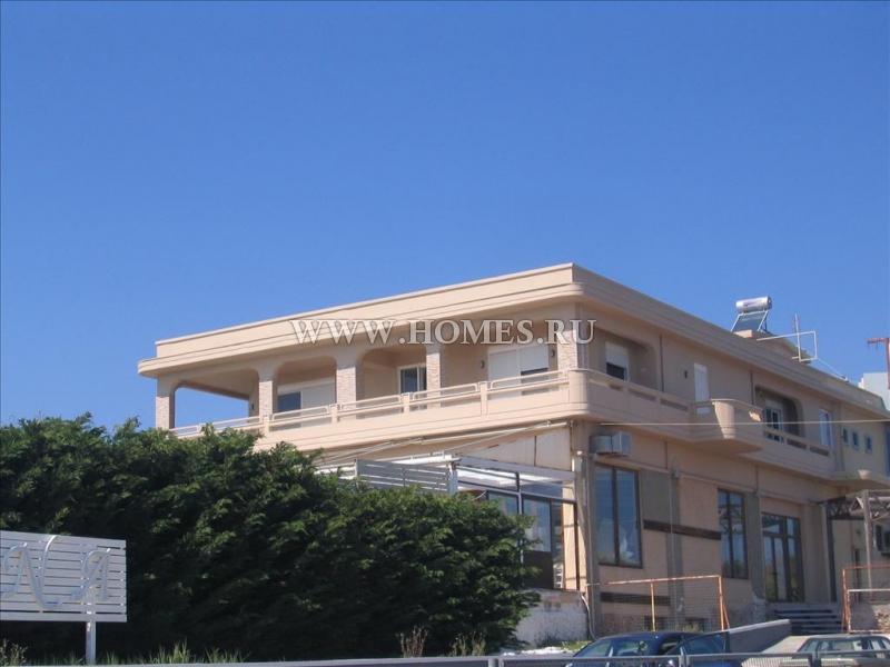 Продается Квартира, Греция, Фракия