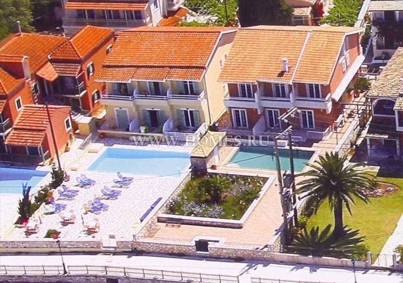 Дом в Корфу за 50000 евро