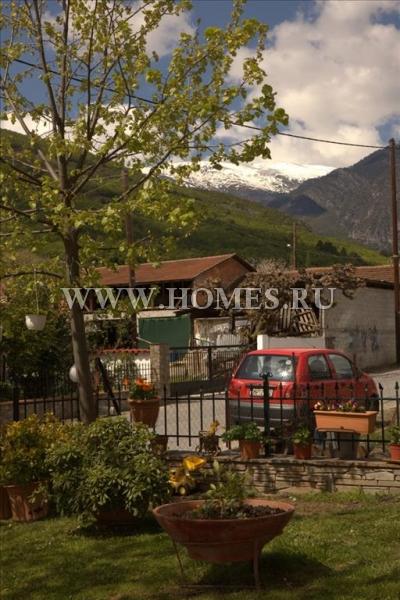 Продается Гостиница, Греция, Северная Греция
