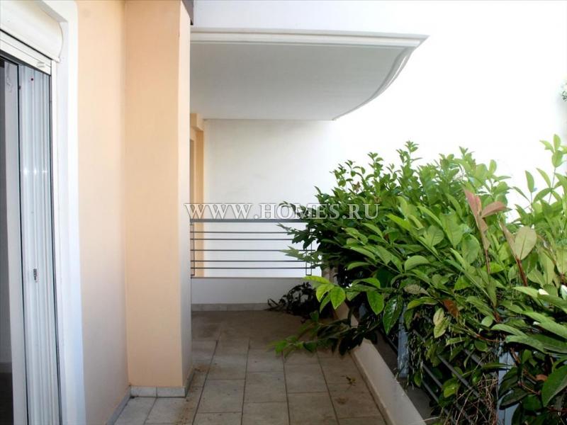 Прекрасная квартира в Афинах