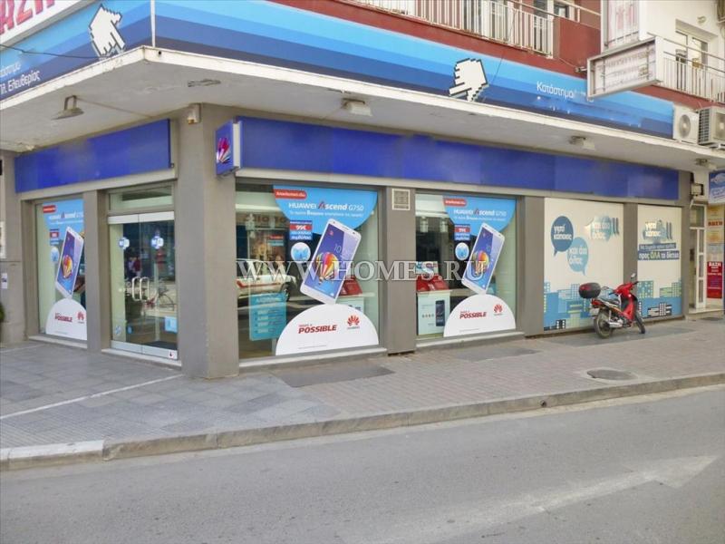Продается Бизнес, Греция, Олимпийская Ривьера