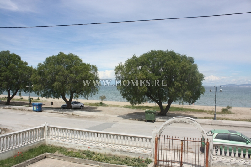 Продается Гостиница, Греция, Салоники пригород