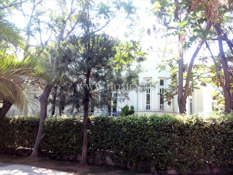 Уникальная вилла в Афинах