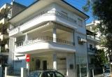 Новый коттедж в Салониках