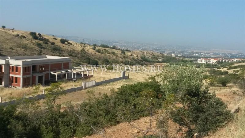 Просторный дом в Салониках