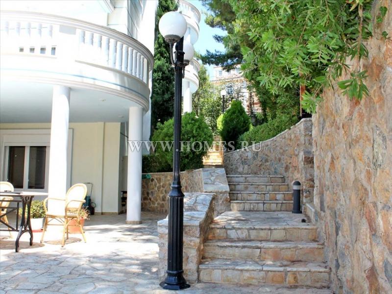 Восхитительная вилла в Афинах