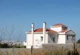 Новая вилла в Афинах