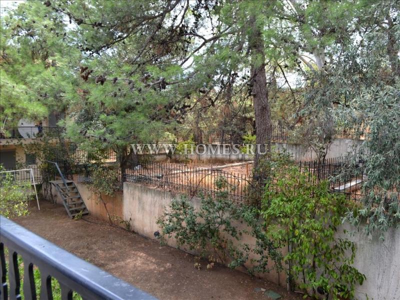 Изумительная вилла в Афинах