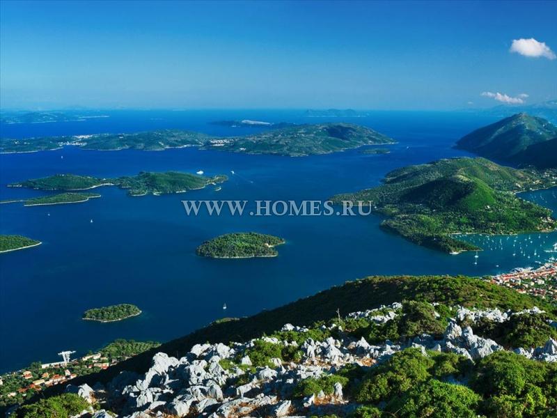 Продается Земельный участок, Греция, Ионнические острова
