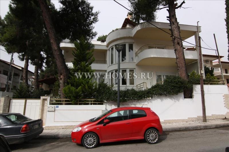 Продается Таунхаус, Греция, Салоники