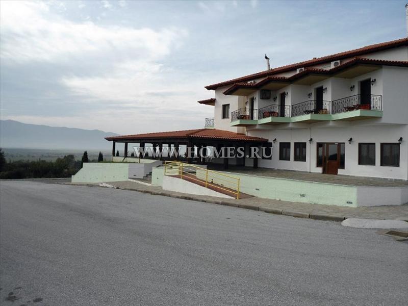 Продается Гостиница, Греция, Серрес