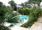 Уютная вилла в Афинах