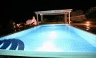 Светлая вилла на Миконосе