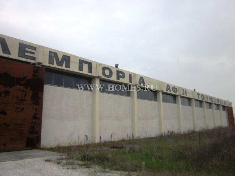 Продается Бизнес, Греция, Северная Греция
