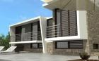 Новая вилла на острове Тасос