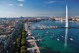 Новости рынка → Падение цен на элитную недвижимость в Женеве