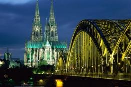 Новости рынка → Германия: регионы с самой дорогой недвижимостью